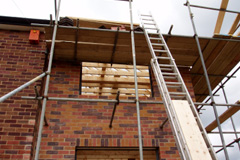 trusted extension quotes Teeton
